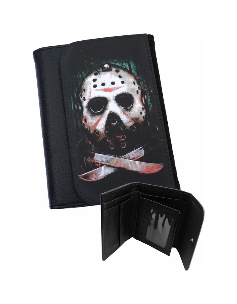 DARKSIDE - Mens Jason Wallet