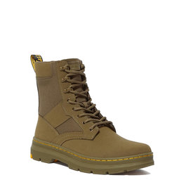 DR. MARTENS IOWA DMS OLIVE TURBY SPLIT & EXTRA TOUGH NYLON 874OL-R25375355