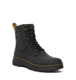 DR. MARTENS IOWA WP BLACK REPUBLIC WP + EXTRA TOUGH NYLON 874BWP-R25247001