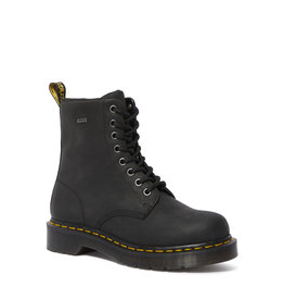 DR. MARTENS 1460W WP BLACK REPUBLIC 815BWWP-R25294001
