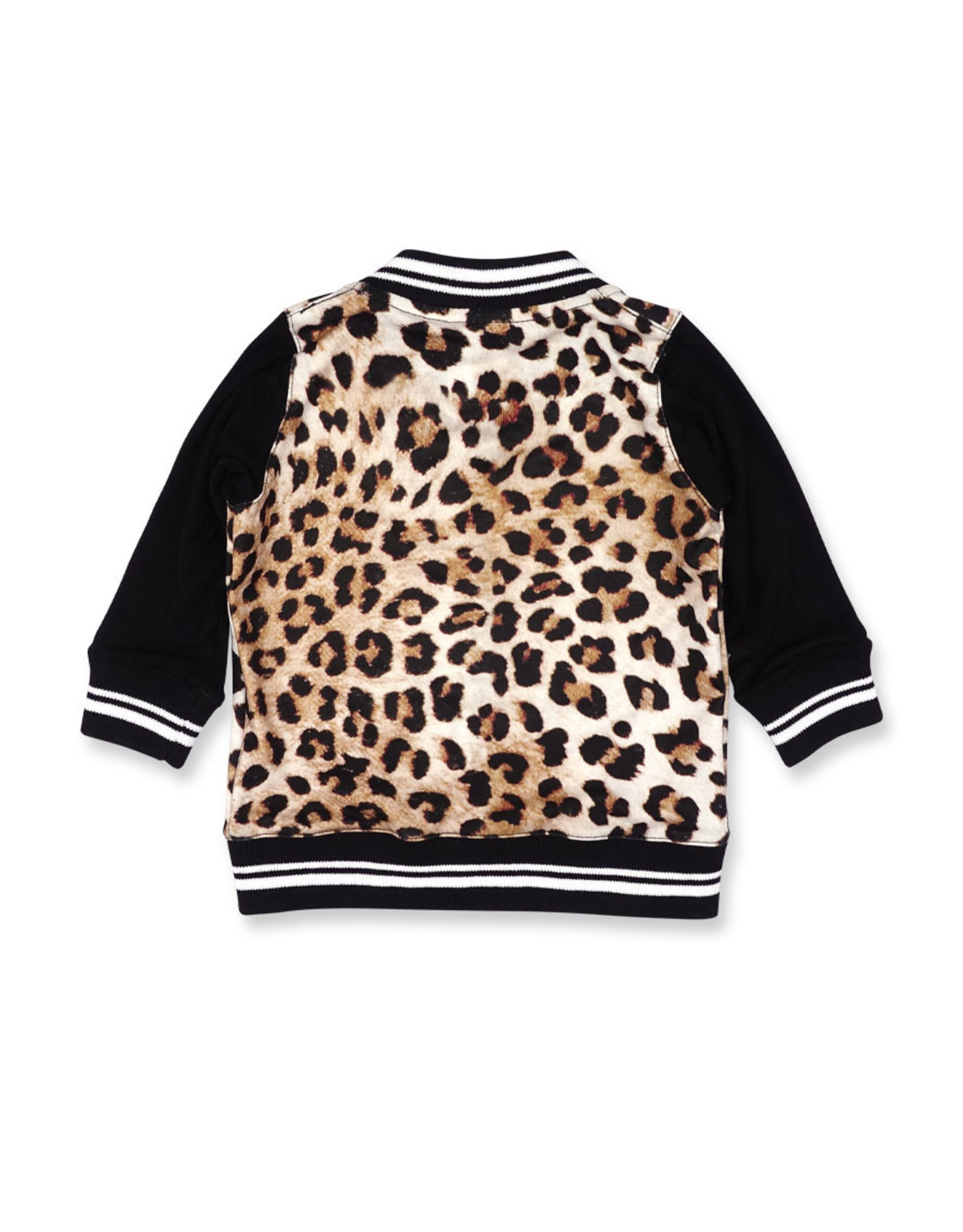SIX BUNNIES - Leo Plush Jacket