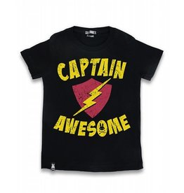 SIX BUNNIES - Captain Awesome Tee