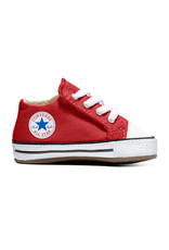CONVERSE CHUCK TAYLOR ALL STAR  CRIBSTER MID UNIVERSITY RED C12UR-866933C