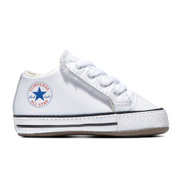 CONVERSE CHUCK TAYLOR ALL STAR  CRIBSTER MID WHITE/NATURAL IVORY CC12W-867216C