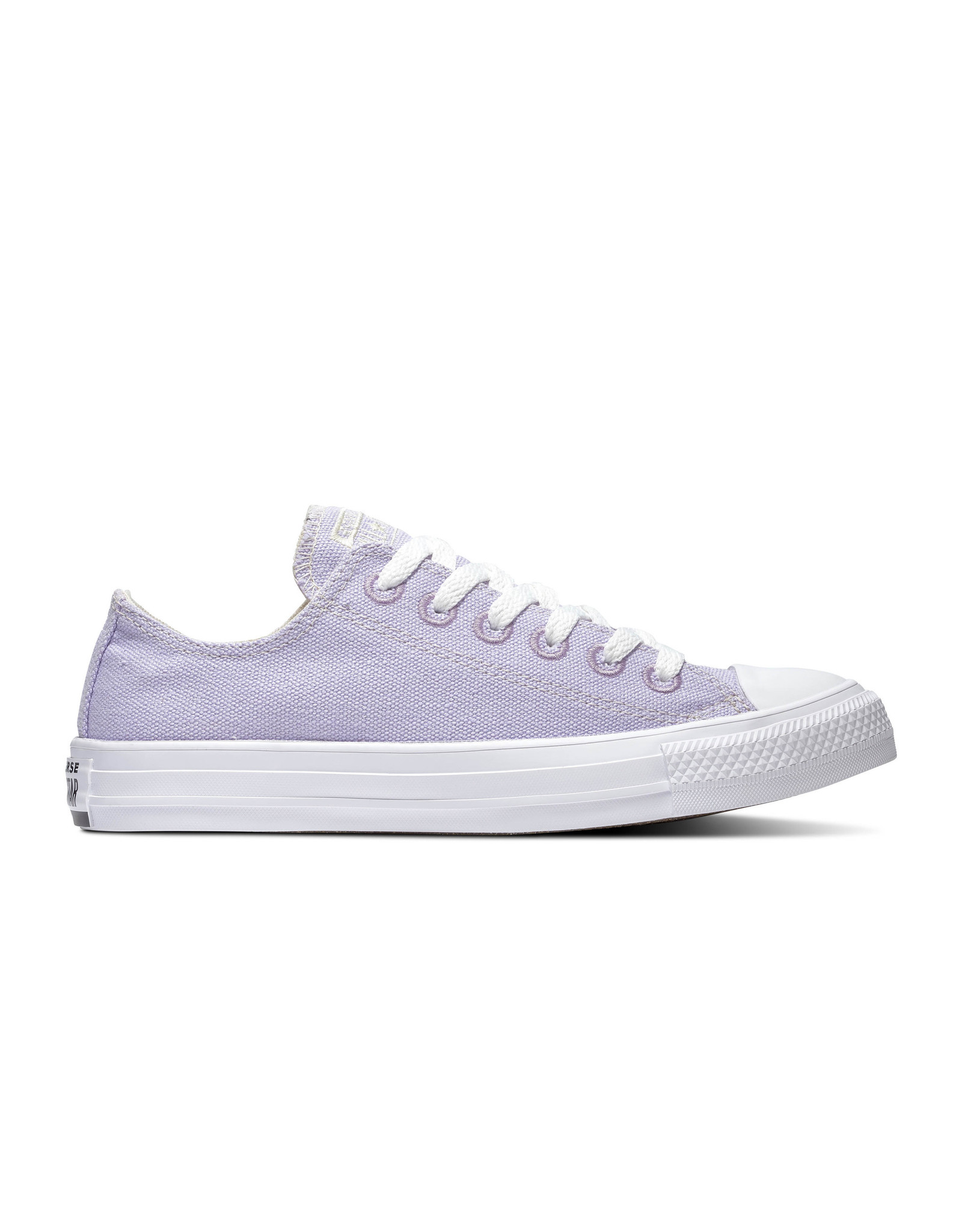 CHUCK TAYLOR ALL STAR  OX MOONSTONE VIOLET/NATURAL/WHITE C14MOV-166744C