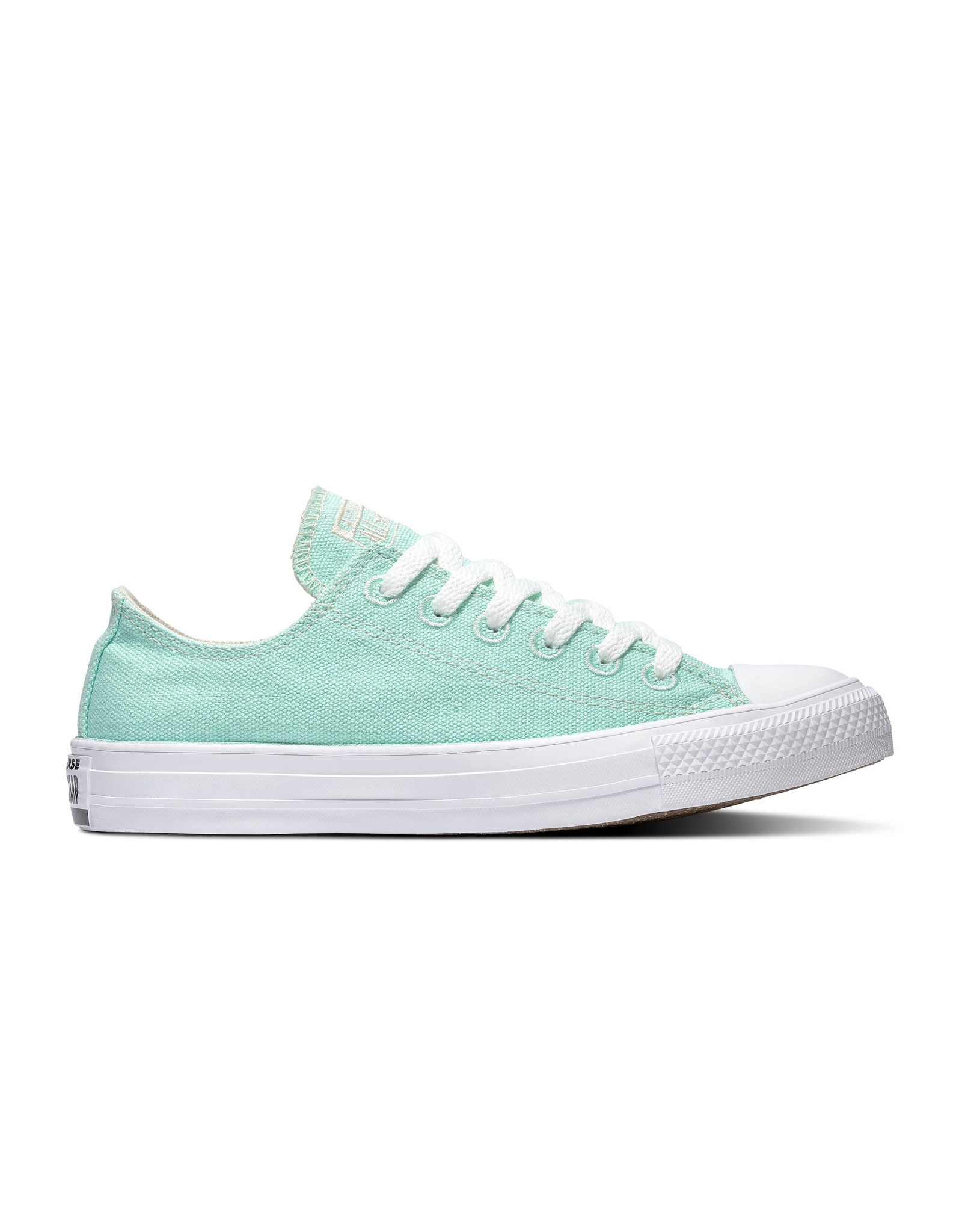 CONVERSE CHUCK TAYLOR ALL STAR  OX OCEAN MINT/NATURAL/WHITE C14OM-166745C