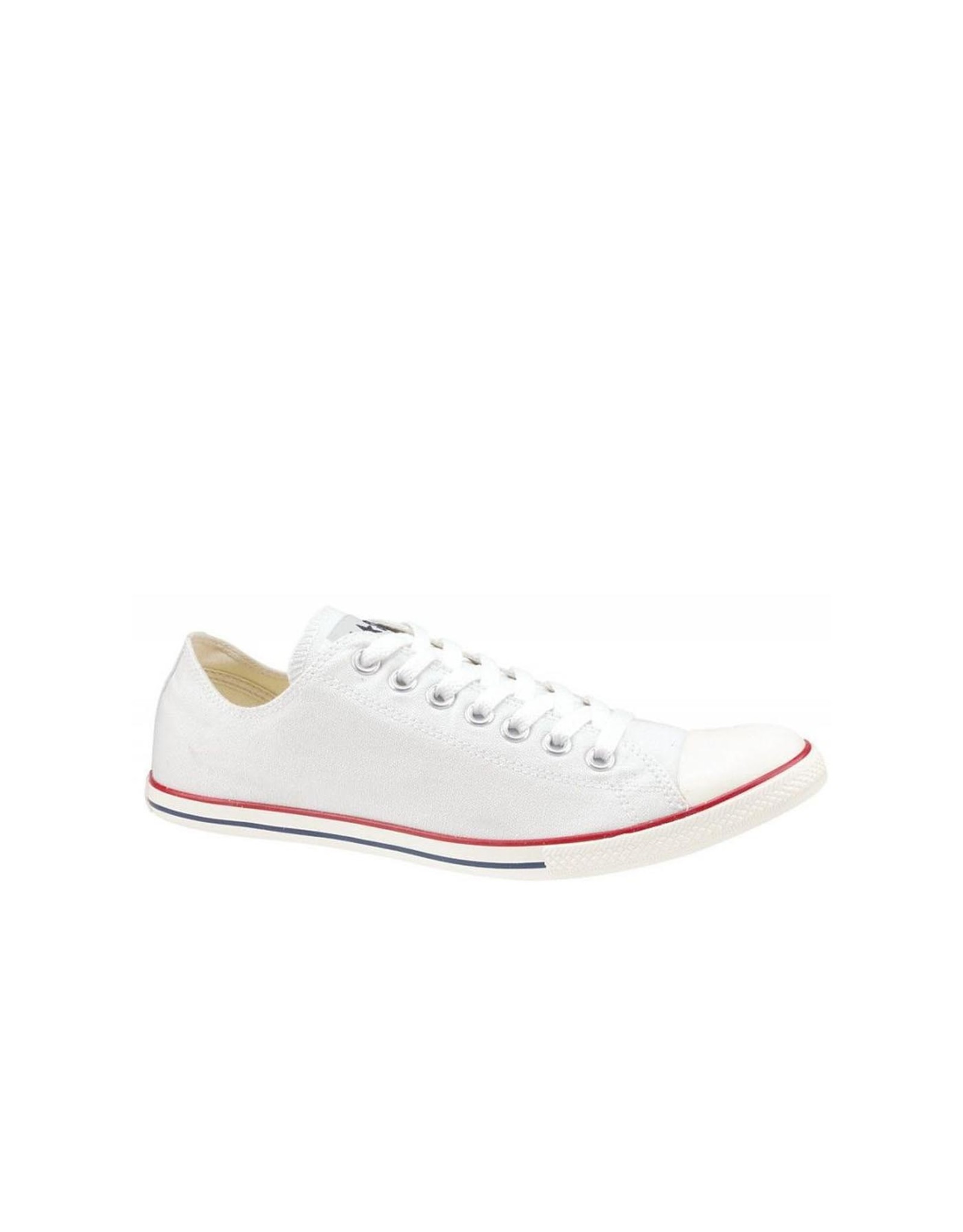 CONVERSE CHUCK TAYLOR SLIM OX WHITE C40OP -113902