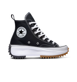 CONVERSE RUN STAR HIKE HI BLACK/WHITE/GUM C070RB-166800C