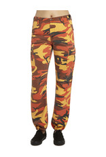 Dickies Girl High Rise Cargo Pant J1018MO