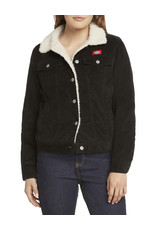 Dickies Girl Sherpa Lined Corduroy Jacket J4008