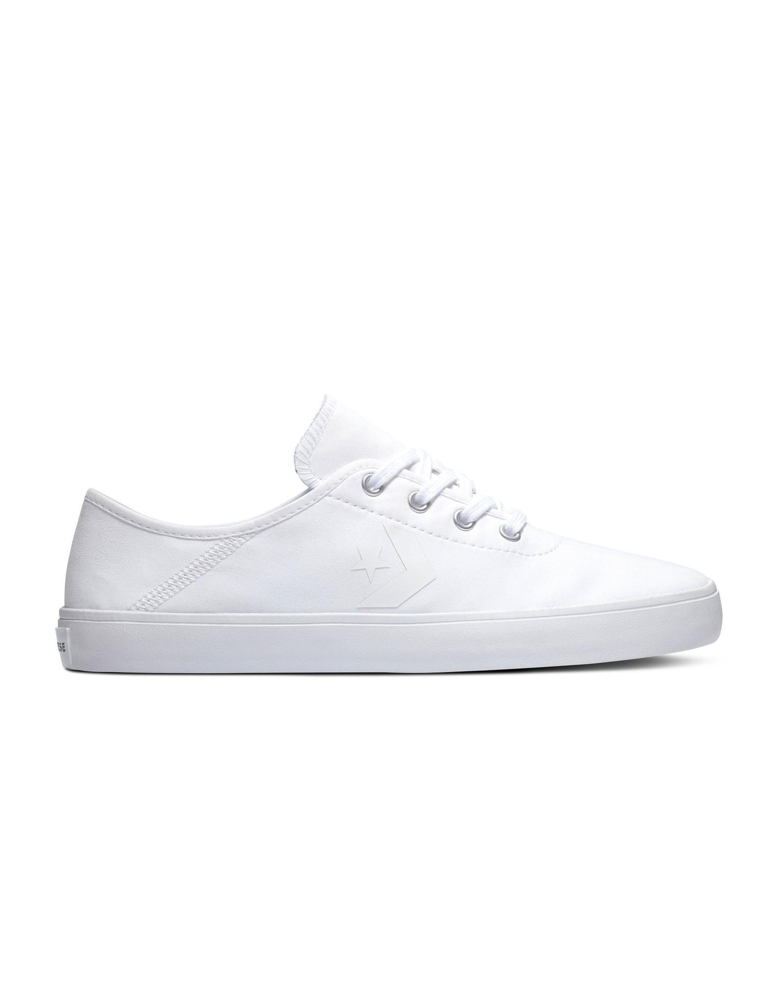 CONVERSE CONVERSE COSTA OX WHITE/WHITE/WHITE C072W-563435C