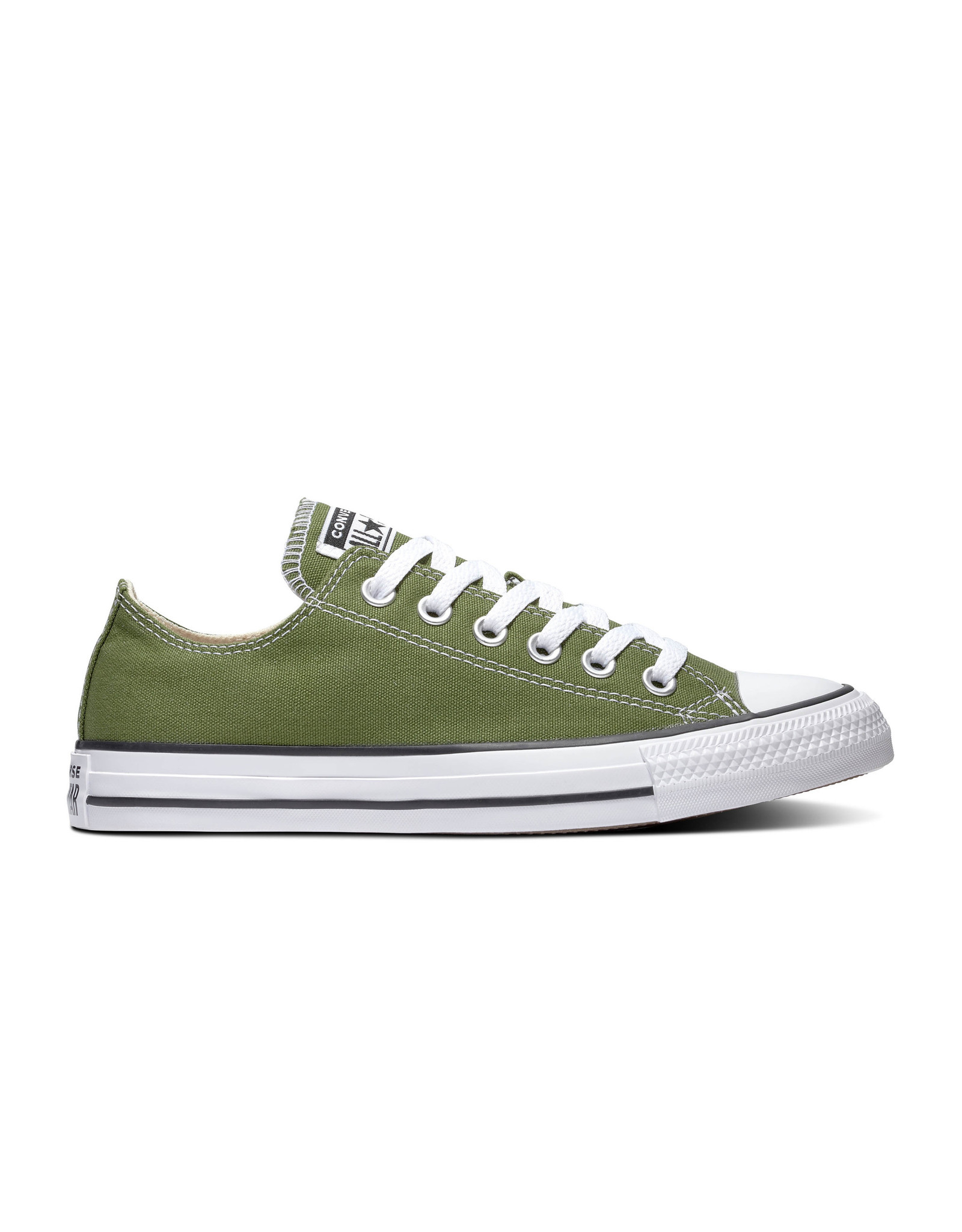 CHUCK TAYLOR ALL STAR  OX CYPRESS GREEN C14CYG-166711C