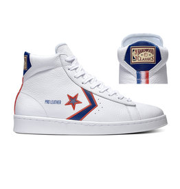 PRO LEATHER MID WHITE//RUSH BLUE CC089W-167058C