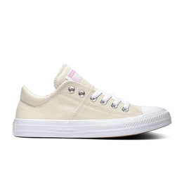 CONVERSE CHUCK TAYLOR ALL STAR  MADISON OX NATURAL IVORY/MULTI C14MN-567019C
