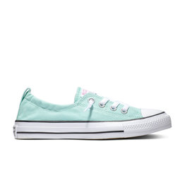 CONVERSE CHUCK TAYLOR ALL STAR  SHORELINE SLIP OCEAN MINT/MULTI C14SSO-567025C