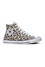 CONVERSE CHUCK TAYLOR ALL STAR  HI DRIFTWOOD/BLACK/LIGHT FAWN C20LEO-166716C