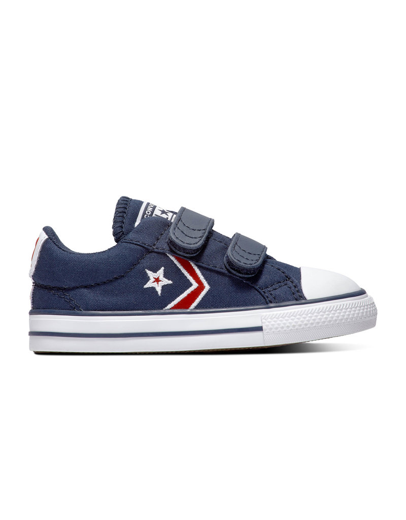 CONVERSE STAR PLAYER 2V OX OBSIDIAN CL86O-766966C