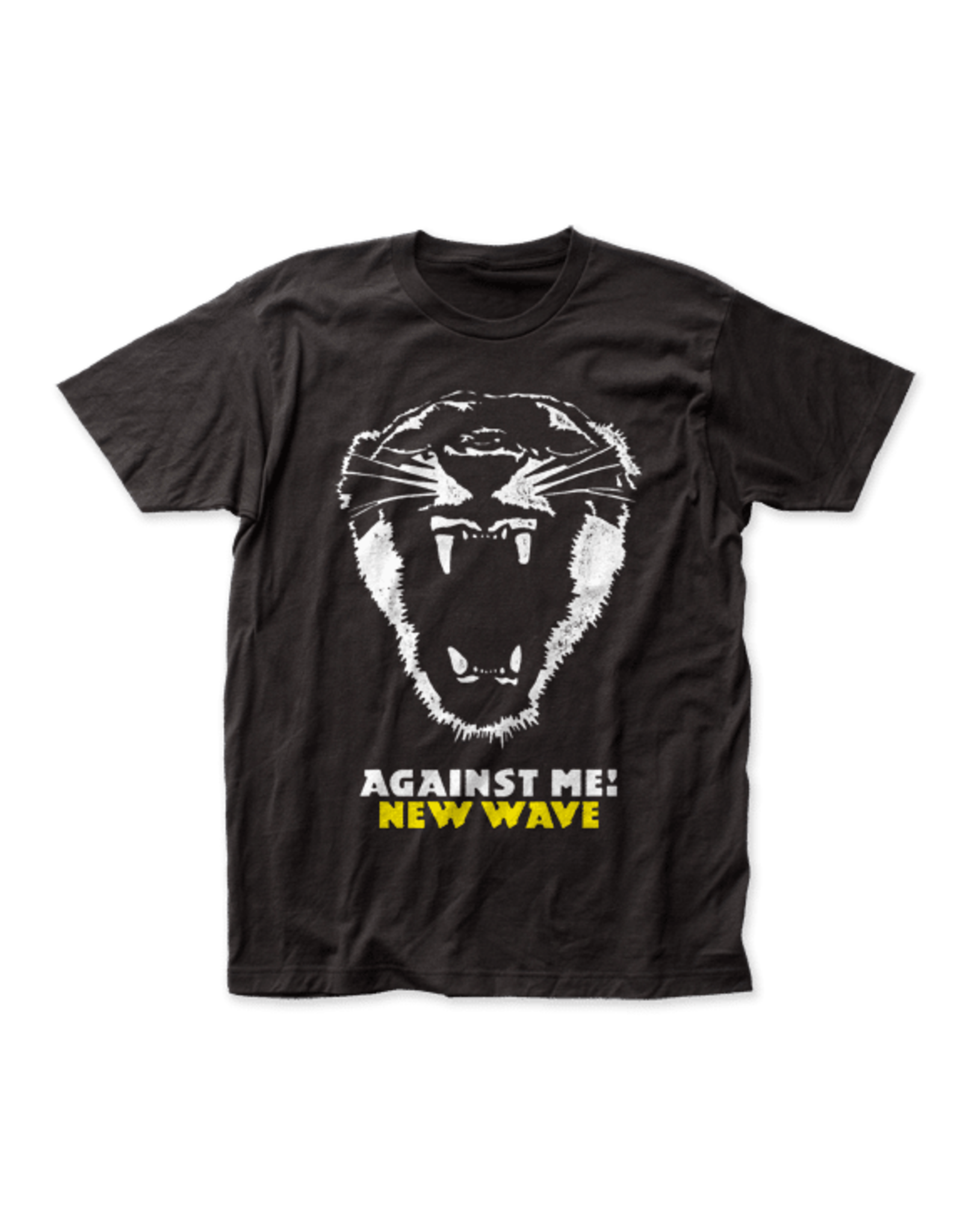 "Against Me ""New Wave"" T-Shirt"