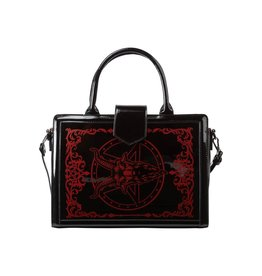 KILLSTAR - Book of The Beast Tote Bag