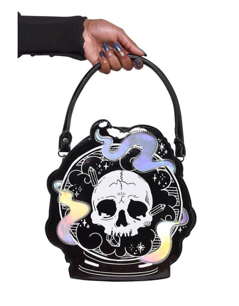 KILLSTAR - Crystal Ball Handbag
