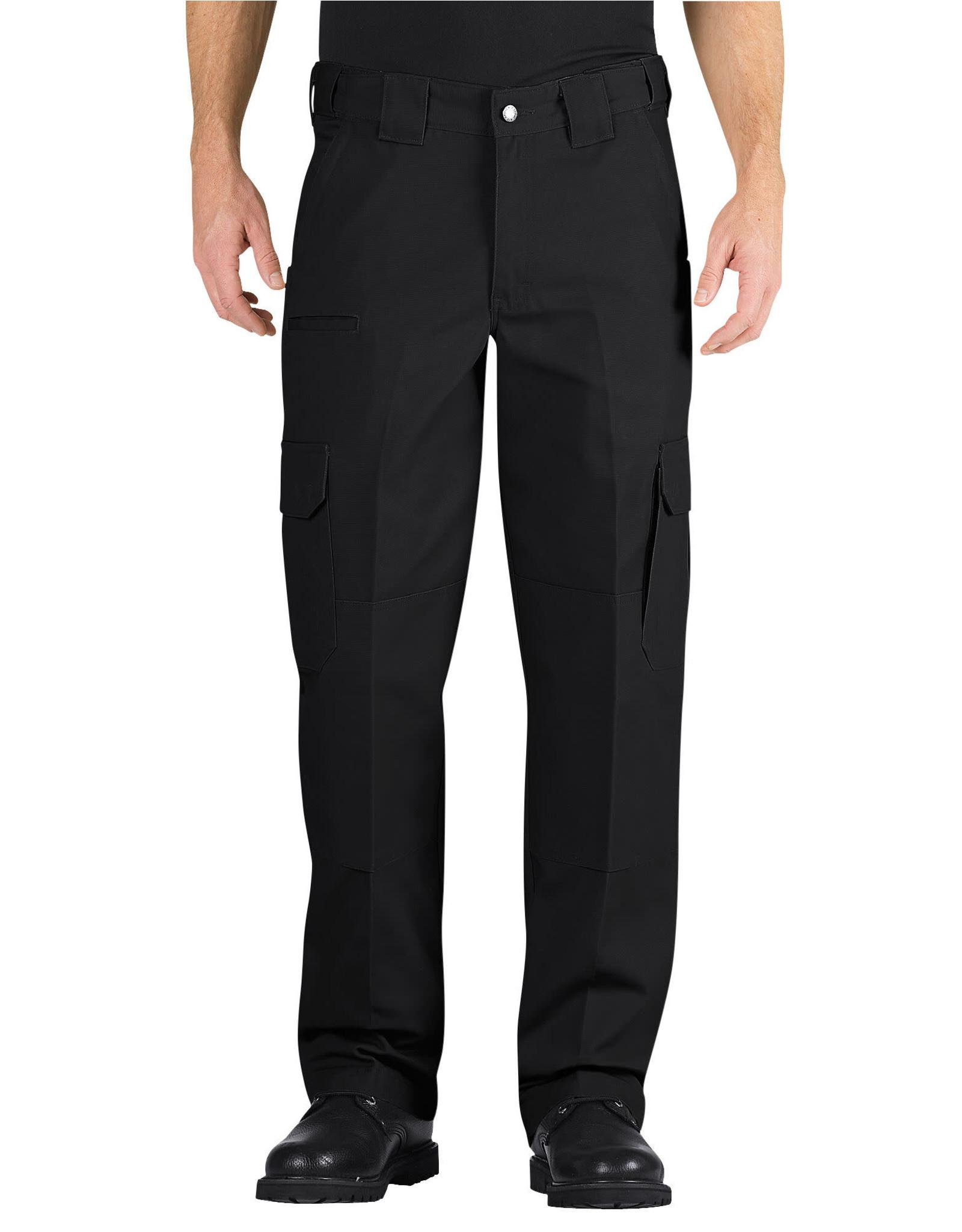 DICKIES Men's Black Tactical Cargo Pant LP702
