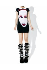 KILLSTAR - Spell Master Suspender Dress