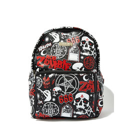 KILLSTAR - Spookshow Backpack