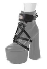 KILLSTAR - Diablo Shoe Harness