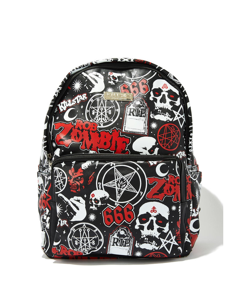 KILLSTAR - Spookshow Backpack