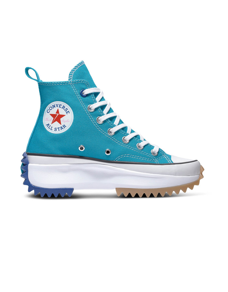 RUN STAR HIKE HI RAPID TEAL/RUSH BLUE C060BL-167108C
