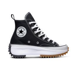 CONVERSE RUN STAR HIKE HI BLACK/WHITE/GUM C070RB-166800C