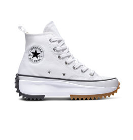 RUN STAR HIKE HI WHITE/BLACK/GUM C070RW-166799C