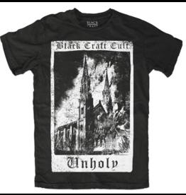 BLACKCRAFT CULT - Unholy Tarot T-Shirt