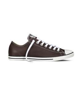 CONVERSE CHUCK TAYLOR LOW LEAN OX BURNT UMBER LEATHER CC540LBU-149405C