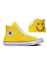 CHUCK TAYLOR ALL STAR  HI AMARILLO/BLACK/WHITE C20HAY-167070C