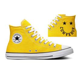 CHUCK TAYLOR ALL STAR  HI AMARILLO/BLACK/WHITE C20HAY-167070C