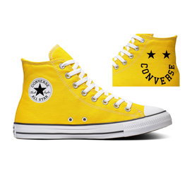CONVERSE CHUCK TAYLOR ALL STAR  HI AMARILLO/BLACK/WHITE C20HAY-167070C