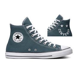 CHUCK TAYLOR ALL STAR  HI FADED SPRUCE/BLACK/WHITE C20HAG-167068C