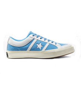 CONVERSE ONE STAR ACADEMY OX BRIGHT BLUE/WHITE C087ACA-167134C