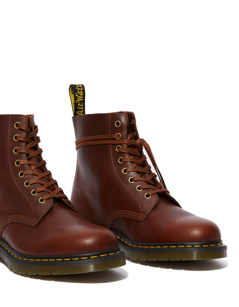 DR. MARTENS 1460 PASCAL BROWN CLASSICO 815BRO-R25735203