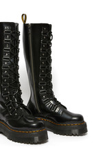 DR. MARTENS 1B60 BRITAIN XL BLACK BUTTERO 2020B-R25753001