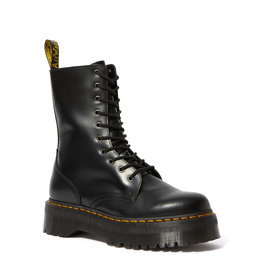 DR. MARTENS JADON HI BLACK POLISHED SMOOTH 1053B-R25565001