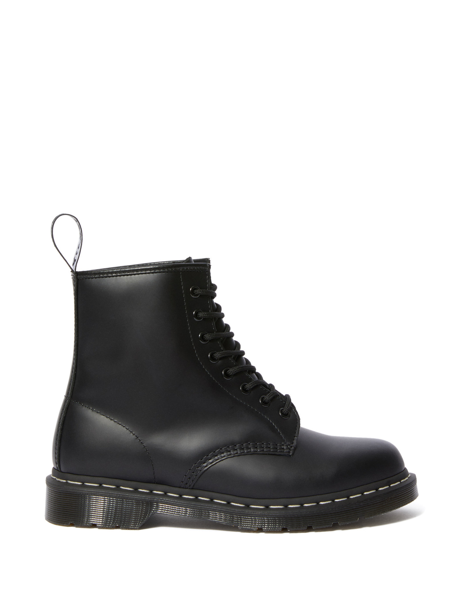 DR. MARTENS 1460 WS BLACK SMOOTH 815BWS-R24758001