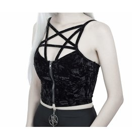 KILLSTAR - Lost In Sin Zip Top