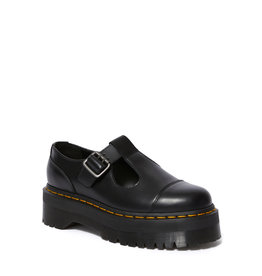 DR. MARTENS BETHAN BLACK SMOOTH M99BX-R15727001