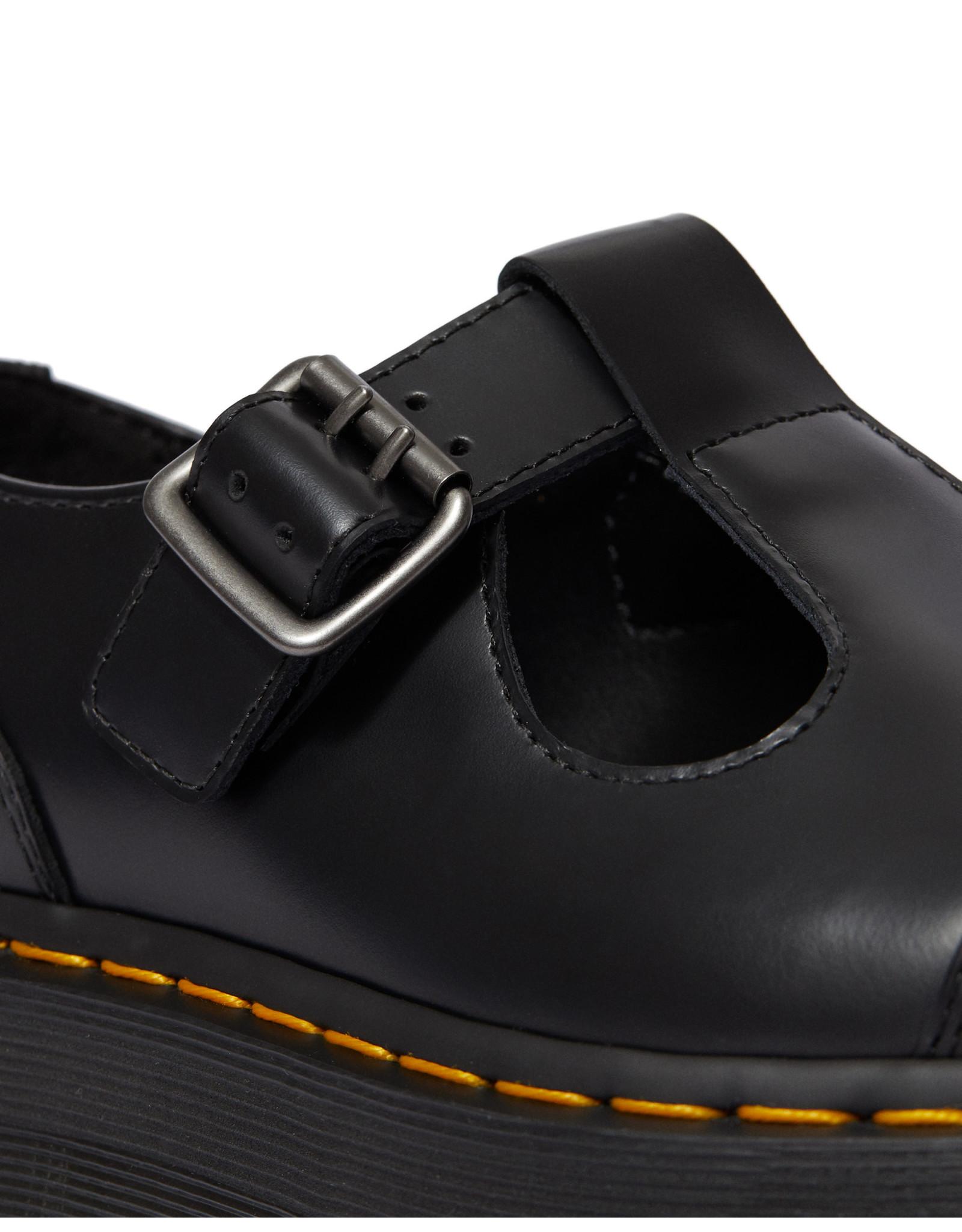 DR. MARTENS BETHAN BLACK SMOOTH M99BX-R15727001