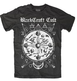 BLACKCRAFT CULT - Winds Of The Occult T-Shirt