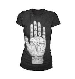 BLACKCRAFT CULT - Palm Reader Tee