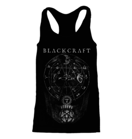 BLACKCRAFT CULT - Dreaming Tank Top