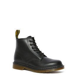 DR. MARTENS 101 BLACK SMOOTH 601BB-R24255001